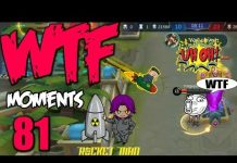 View Mobile Legends WTF | Funny Moments Episode 81