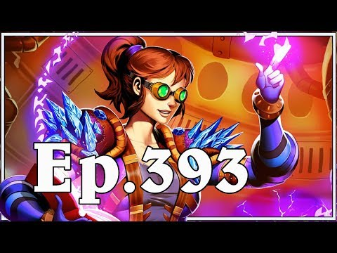 View Funny And Lucky Moments – Hearthstone – Ep. 393