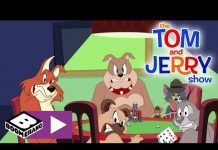 Xem The Tom and Jerry Show  | Spyke's Poker Face | Boomerang UK