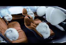Xem Sơ lược về hệ thống túi khí trên xe ô tô – Airbag | Lucky Luan
