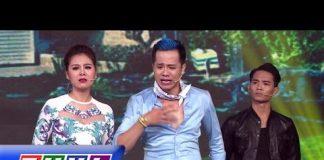 Xem THVL | Cười xuyên Việt – Phiên bản nghệ sĩ | Tập 3: Đòi nợ – Nghệ sĩ Nam Thư