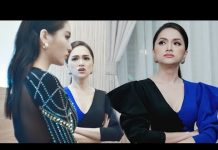 Xem Hoa hậu HƯƠNG GIANG bất ngờ THÁCH THỨC KỲ DUYÊN thế này khiến dân mạng DẬY SÓNG