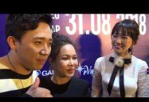 """Xem Trấn Thành đưa bà xã Hari Won đi sự kiện bị """"ghệ già"""" Việt Hương chặt chém"""