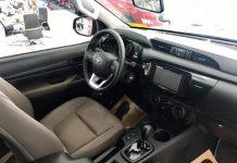 Xem Cơ hội nào cho Toyota Hilux tại Việt Nam?_Thế Giới Xe