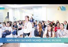 Xem [Cuocsongquocte.vn] KHÓA ĐÀO TẠO KHỞI NGHIỆP CÔNG TY CUỘC SỐNG QUỐC TẾ THÁNG 09/2018