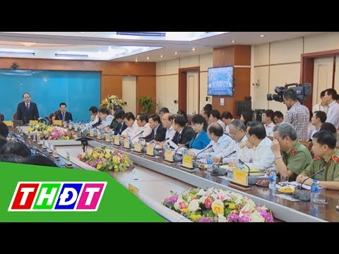 Sớm đưa Việt Nam trở thành cường quốc công nghệ   THDT