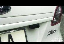 Xem Giá bán camera lùi cho xe ô tô hồng ngoại tốt nhất lên xe Ford Vista 2018 2019