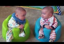 View Funny Babies have strong argument – Hilarious Babies Compilation 2018