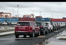 """Xem Nhanh chân về Việt Nam, Ford Explorer thừa cơ hội giữ ngôi """"vua"""" SUV trong tầm tiền_360 xe"""
