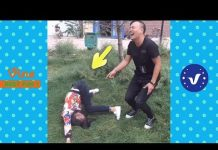 View Funny Videos 2017 ● People doing stupid things P16