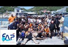 FAPtv Du Lịch Bình Hưng 08/2017 – Team Building