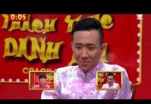 Xem Đi thi Thách Thức Danh Hài Cải Cách Tiếng Việt Bùi Hiền