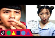 Tam giác vuông tròn❤️Trào lưu  học hát theo công nghệ giáo dục trên Tik Tok Việt Nam