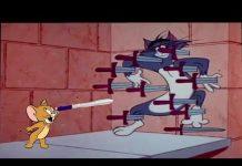 Xem Tom and Jerry 2018 | Timid Tabby  + Texas Tom  | том и джерри все серии подряд 2018
