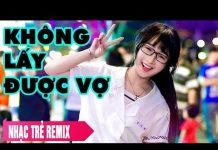 Xem Liên Khúc Nhạc Trẻ Remix Hay Nhất 2017   Nonstop  – Việt Mix 2017   Nghe Thử Đi Nghiện Đó