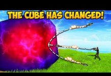View THE CUBE HAS JUST *CHANGED!* – Fortnite Funny Fails and WTF Moments! #314