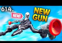 View *NEW* GRAPPLER GUN IS OP..!!! Fortnite Funny WTF Fails and Daily Best Moments Ep.614