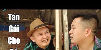 Xem Tán Gái Cho Bố – Tập 1 | Phim Hài Mới Nhất 2018 – Phim Hài Hay Cười Vỡ Bụng 2018
