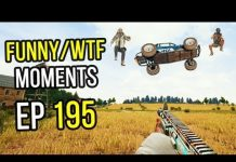 View PUBG: Funny & WTF Moments Ep. 195