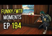 View PUBG: Funny & WTF Moments Ep. 194