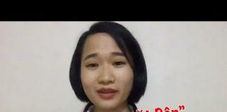"""Sinh viên chất vấn GS. Hồ Ngọc Đại dạy Công nghệ Tiếng Việt: Sao dám """"Qua mặt"""" Dân?!@ NTN NEWS"""
