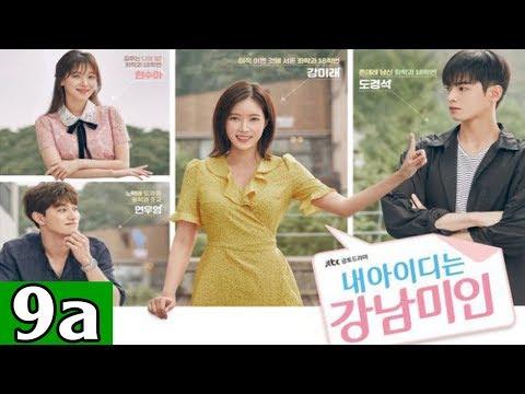 Xem Người đẹp Gangnam – Tập 9a (Thuyết minh) | Phim Hàn Quốc mới nhất