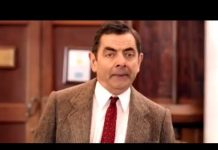 View Lost Beans | Funny Clips | Mr Bean Official