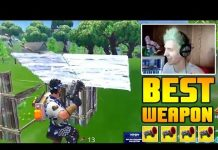 View *New* Grappler Gun Best Plays & Fails! Fortnite Op & Funny Moments
