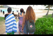 Cuộc Sống Mỹ – DU LỊCH ĐẢO HAWAII – THIÊN ĐƯỜNG CỦA HẠ GIỚI – Video 4K Tâp VI