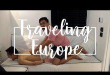 Top Địa Địa Du Lịch Châu Âu   EURO TRIP 2018 – PT. 10 MÁT XA THÂN ÁI