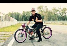 Xem ★Phía Sau Một Racing Boy – N2H | Xe Độ Drag | Hội Xe Việt