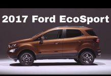 Xem Triệu hồi xe Ford EcoSport vì lỗi giảm tốc đột ngột_360 xe