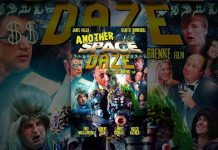 Xem Another Space Daze – Full Length Movie – NSFW
