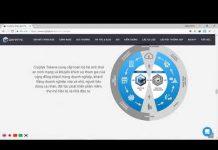 Cryptyk ICO Review    Giới Thiệu Công Nghệ Và Giải Thưởng