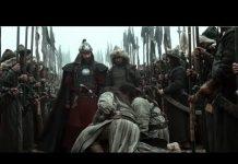 Xem [ Thuyết Minh ] Đế Chế Mông Cổ – Phim Hành Động Cổ Trang Chiến Tranh