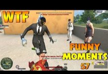 View Rules of Survival Funny Moments – WTF Ros #57