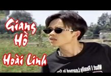 Xem Hoài Linh Buông Lời Giang Hồ Trong Hài Kịch Đụng Xe vs Bảo Chung, Bảo Quốc