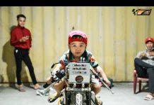 Xem ★Xin Lỗi Ba Mẹ…Đam Mê Con Không Bỏ Được | Racing Boy | Hội Xe Việt