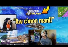 View Ninja Reacts to Fortnite Funny Fails and WTF Moments! (Twitch Moments Reaction Ep. 223)