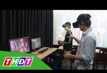 Ứng dụng công nghệ 3D trong đào tạo   THDT