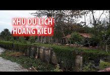 Khu du lịch của tỉ phú Hoàng Kiều ở Tiền Giang bây giờ ra sao ?