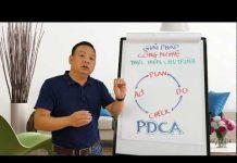 Giải pháp công nghệ thực hiện chu trình PDCA thành công.