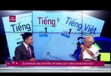 """GS. Hồ Ngọc Đại nói gì về """"Công nghệ Giáo dục""""  VTC1"""