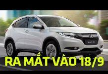 Xem Honda HR-V đối thủ mới của Ford EcoSport | Tin Xe Hơi
