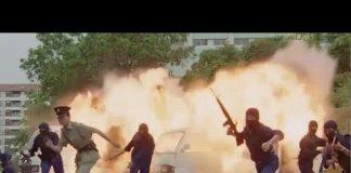 Xem Thuyết Minh – Phim Hài Hành Động Võ Thuật Hay –  Phim Bá Đạo  Mới Nhất 2018