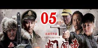 Xem Phim Bộ Trung Quốc Hay Nhất | Sấm Quan Đông – Tập 5 ( Thuyết Minh ) – Phim Hay 2018