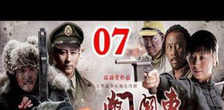 Xem Phim Bộ Trung Quốc Hay Nhất | Sấm Quan Đông – Tập 7 ( Thuyết Minh ) – Phim Hay 2018