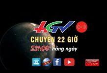 Dạy Tiếng Việt công nghệ giáo dục ở Hậu Giang | CHUYỆN 22 GIỜ – 10/9/2018