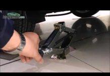 Xem Hướng dẫn cách thay lốp xe ô tô đơn giản và nhanh gọn