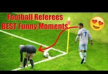 View Football Referees • Best Funny Moments ⚽ | TOP TV